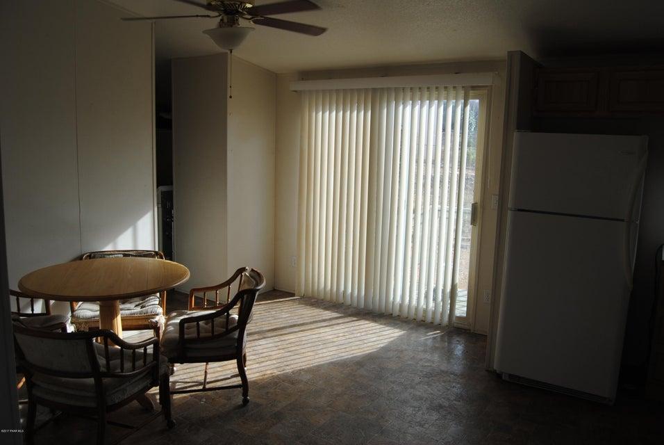 8789 E Roadrunner Drive Prescott Valley, AZ 86314 - MLS #: 1007709