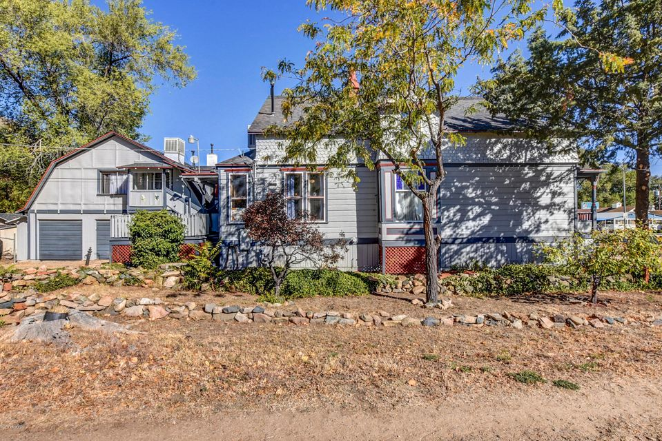 346 S Montezuma Street Prescott, AZ 86303 - MLS #: 1007702