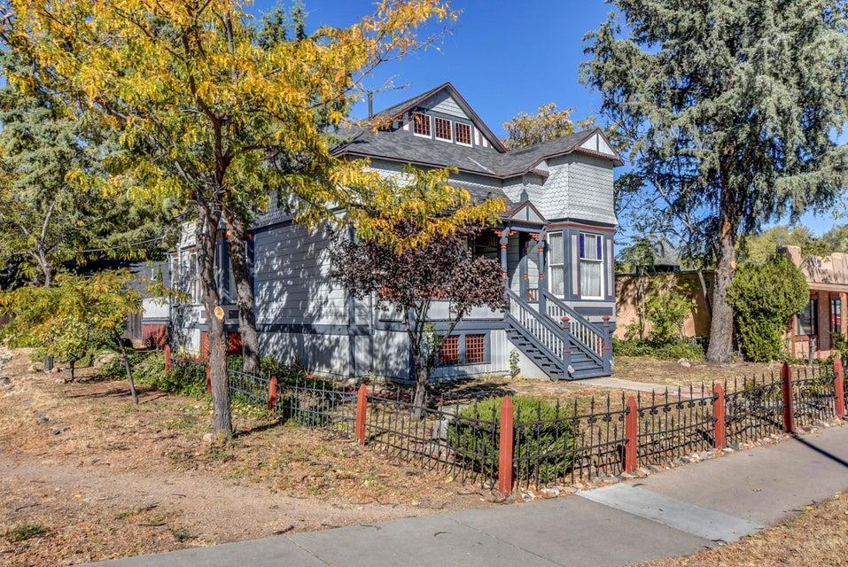 346 S Montezuma Street Prescott, AZ 86303 - MLS #: 1007706