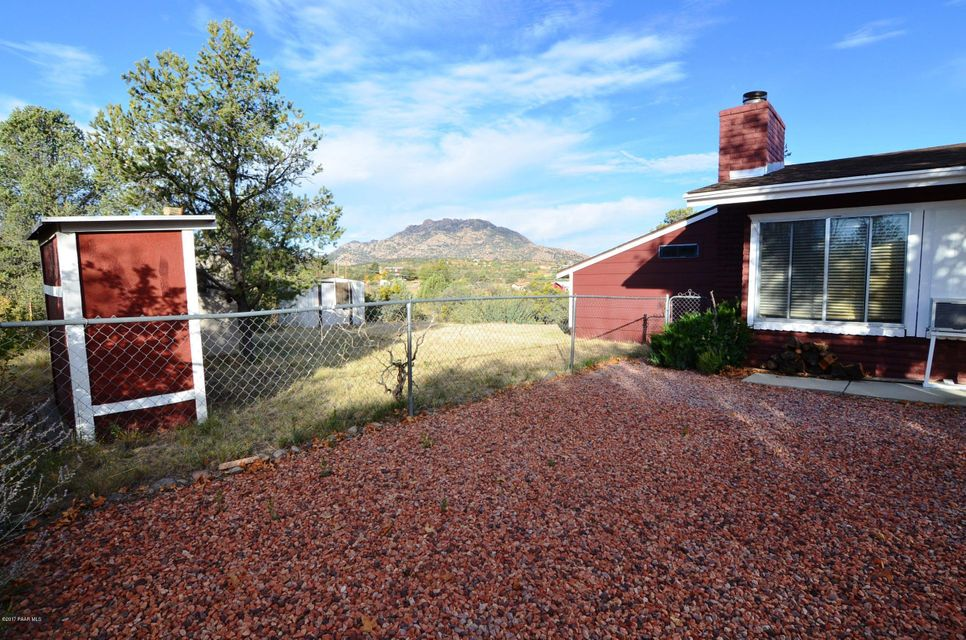 5920 N Williamson Valley Road Prescott, AZ 86305 - MLS #: 1007712