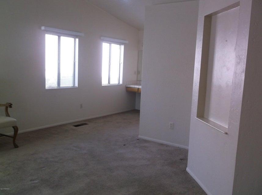 1468 Marvin Gardens Lane Prescott, AZ 86301 - MLS #: 1007725