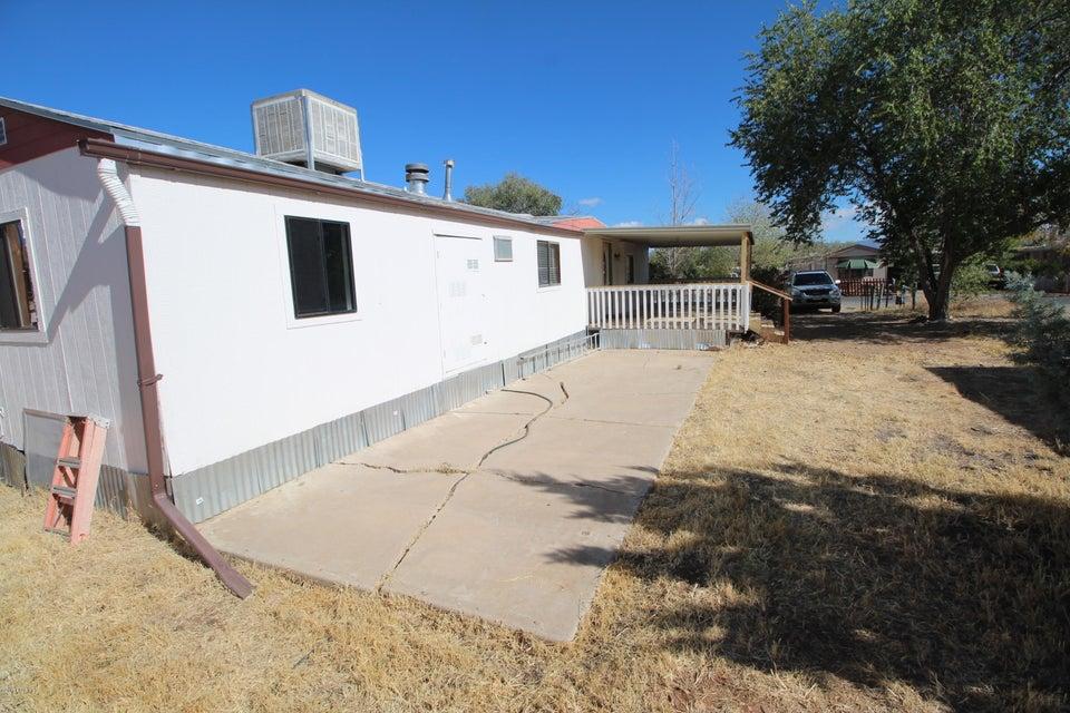4172 N Jay Court Prescott Valley, AZ 86314 - MLS #: 1007705