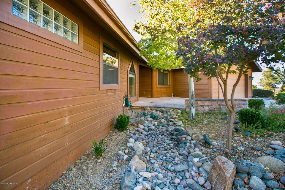 1401 Escalante Lane Prescott, AZ 86303 - MLS #: 1007751