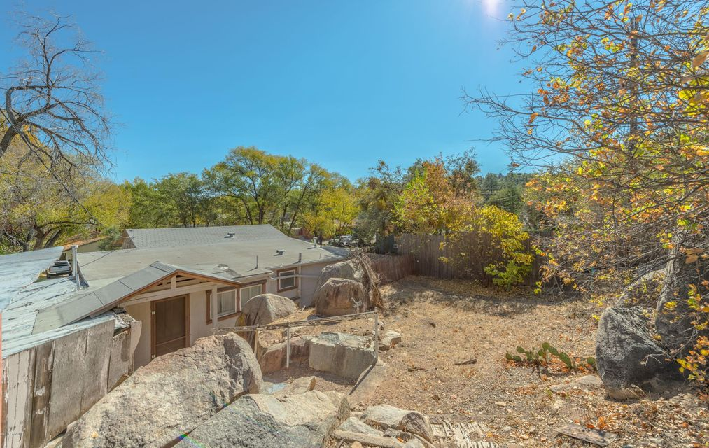 118 Brush Street Prescott, AZ 86305 - MLS #: 1007794
