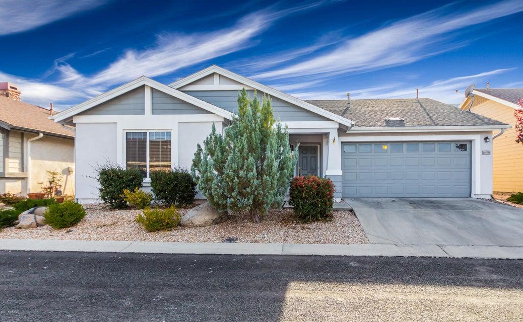 1656  Addington Drive, Prescott Az 86301