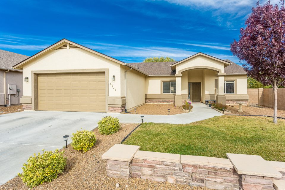 6622 Farmstead Road Prescott Valley, AZ 86314 - MLS #: 1007749