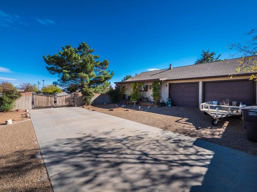 3350 N Pine View Drive Prescott Valley, AZ 86314 - MLS #: 1007837