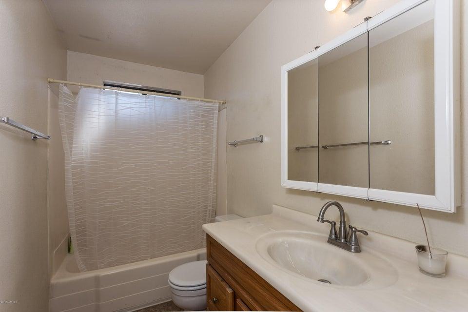 8812 E Yavapai Road Prescott Valley, AZ 86314 - MLS #: 1007847