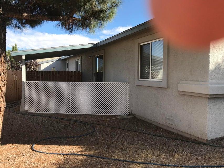 8370 E Florentine Road Prescott Valley, AZ 86314 - MLS #: 1007878