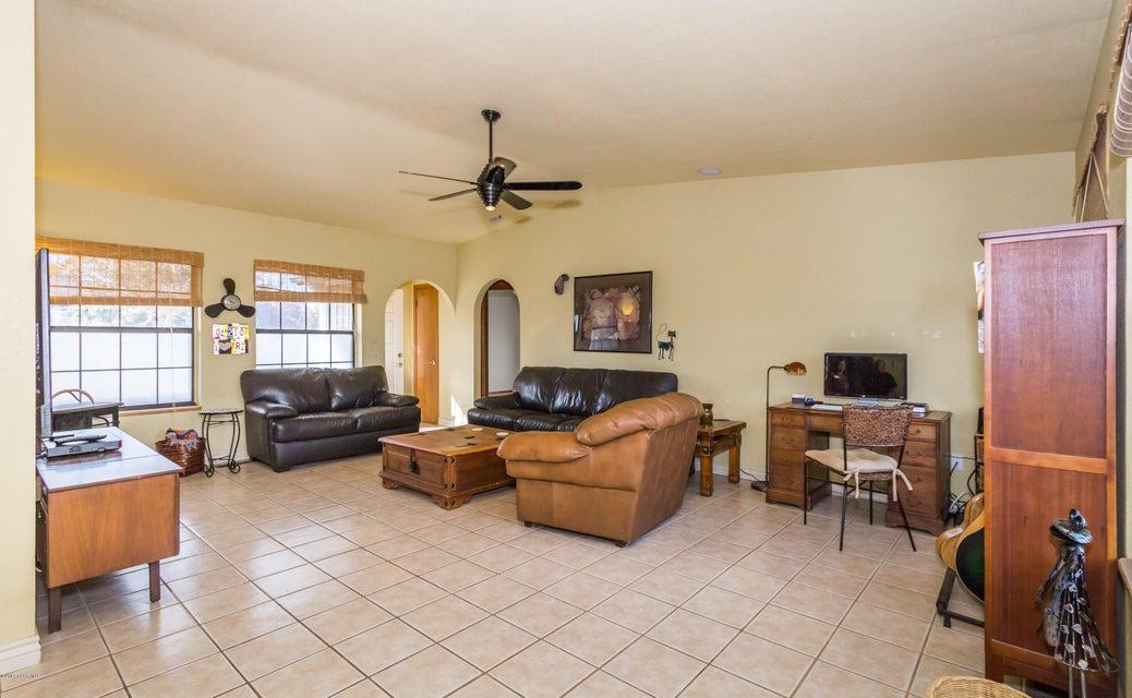 4659 N Stage Way Lane Prescott Valley, AZ 86314 - MLS #: 1007849