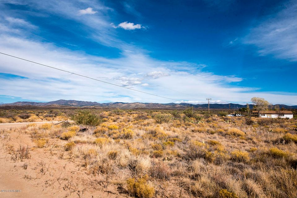 12505 W Windmill Road Skull Valley, AZ 86338 - MLS #: 1007865