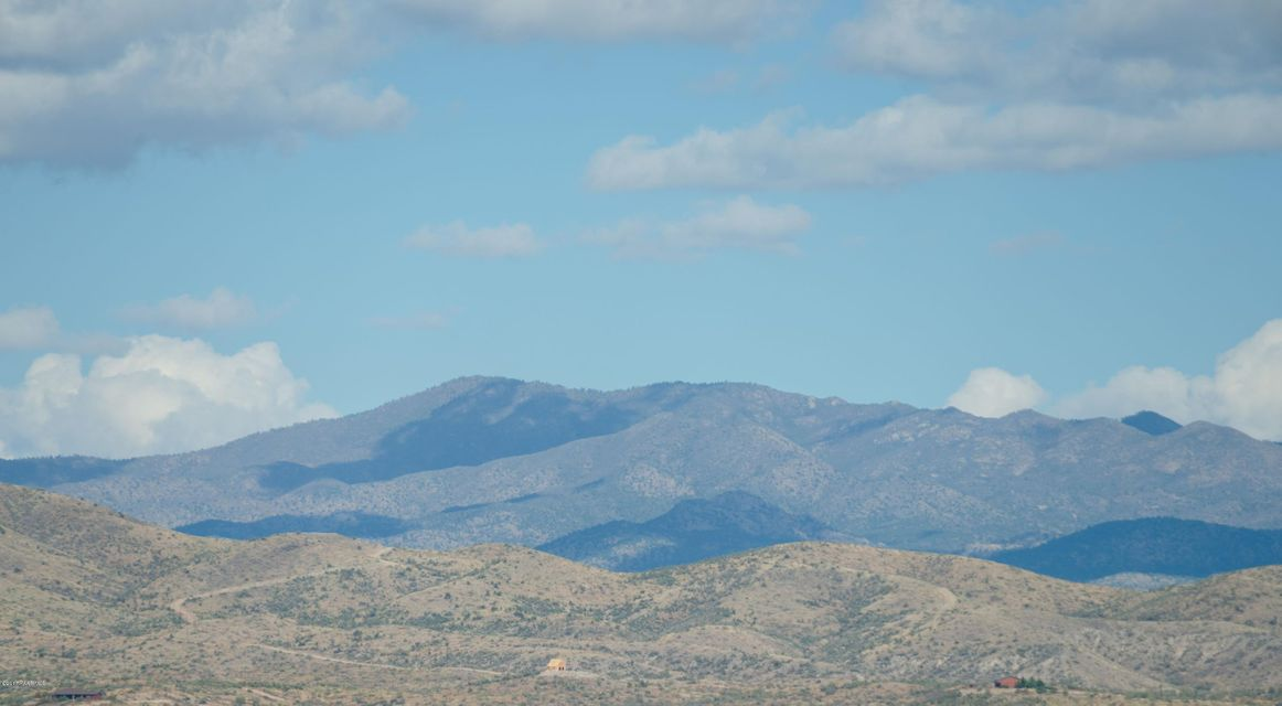 0 S Heritage Peak Road Kirkland, AZ 86332 - MLS #: 1007979