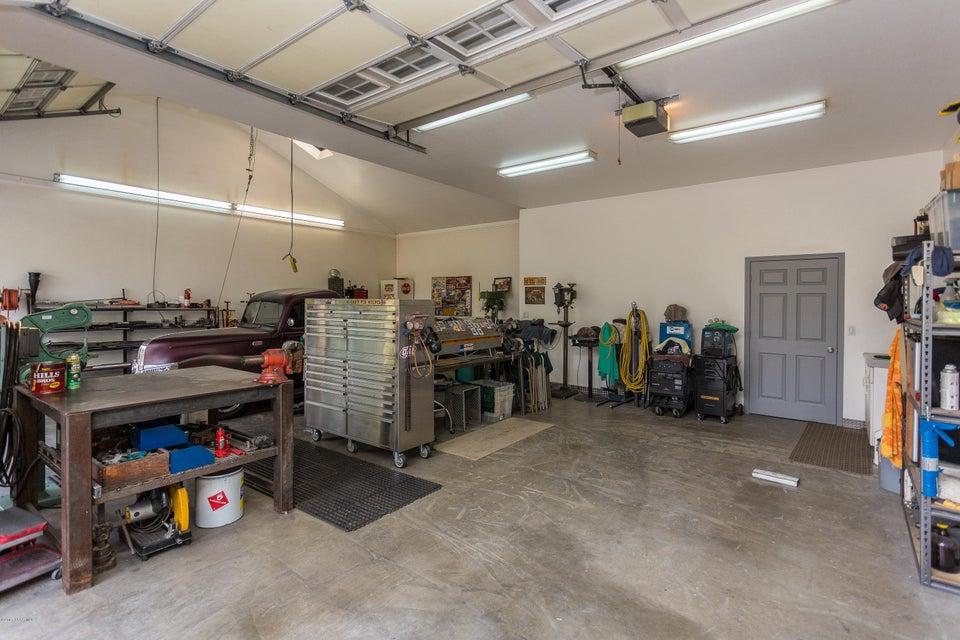 1691 W Sylvan Drive Prescott, AZ 86305 - MLS #: 1007914