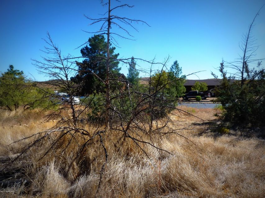 17626 E Trails End Road Mayer, AZ 86333 - MLS #: 1007936