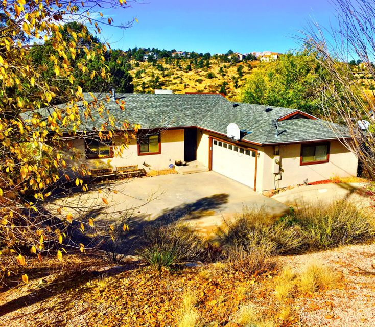 2740 Ridge Road Prescott, AZ 86301 - MLS #: 1004667