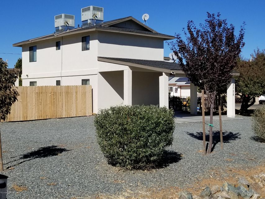 3328 N Hedgewood Drive Prescott Valley, AZ 86314 - MLS #: 1007966