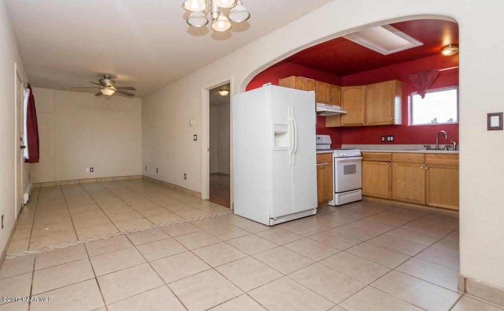 2258 N Eldred Road Chino Valley, AZ 86323 - MLS #: 1007946