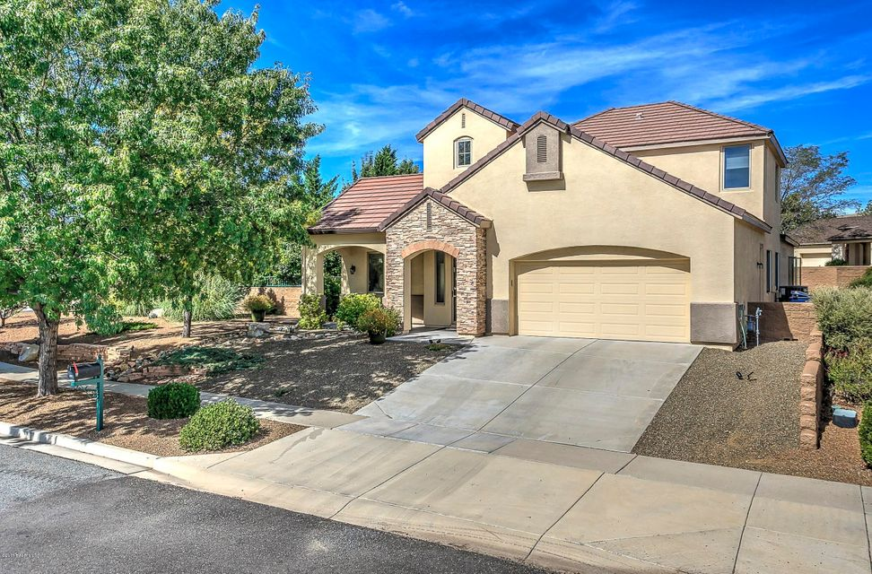 1860  Bluff Top Drive, Prescott Valley Az 86314