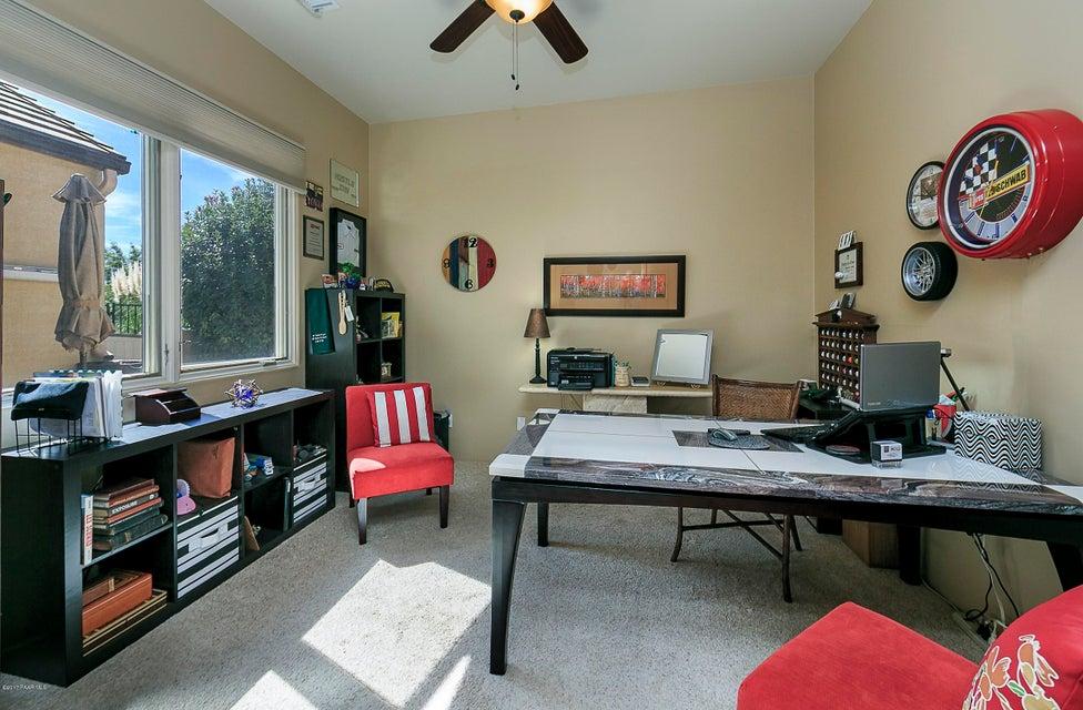 1860 Bluff Top Drive Prescott Valley, AZ 86314 - MLS #: 1007992