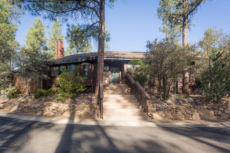 1450 Pine Tree Lane Prescott, AZ 86303 - MLS #: 1007951