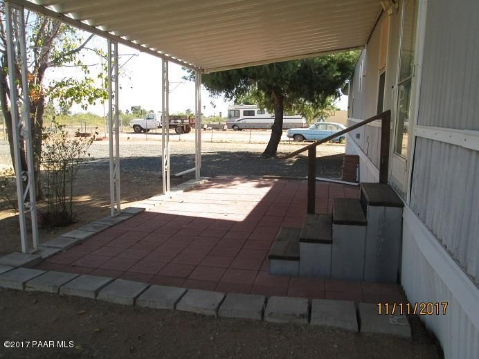 26670 S Grandview West Drive Congress, AZ 85332 - MLS #: 1007952