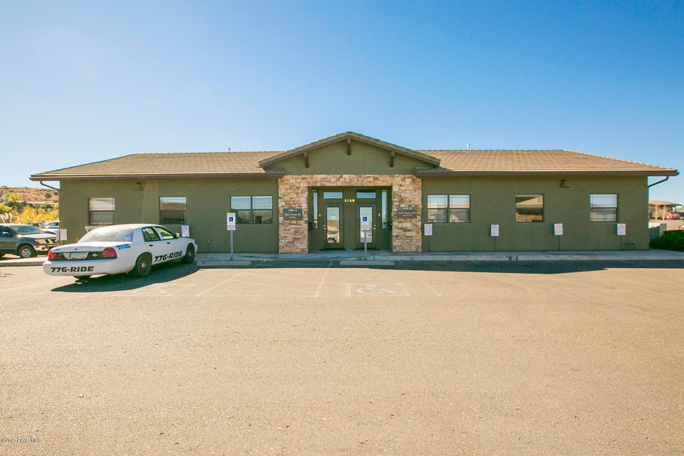 3109 Clearwater Drive Prescott, AZ 86305 - MLS #: 1007955