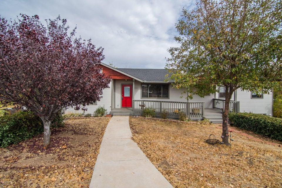 5343 N Hondo Drive Prescott Valley, AZ 86314 - MLS #: 1007908
