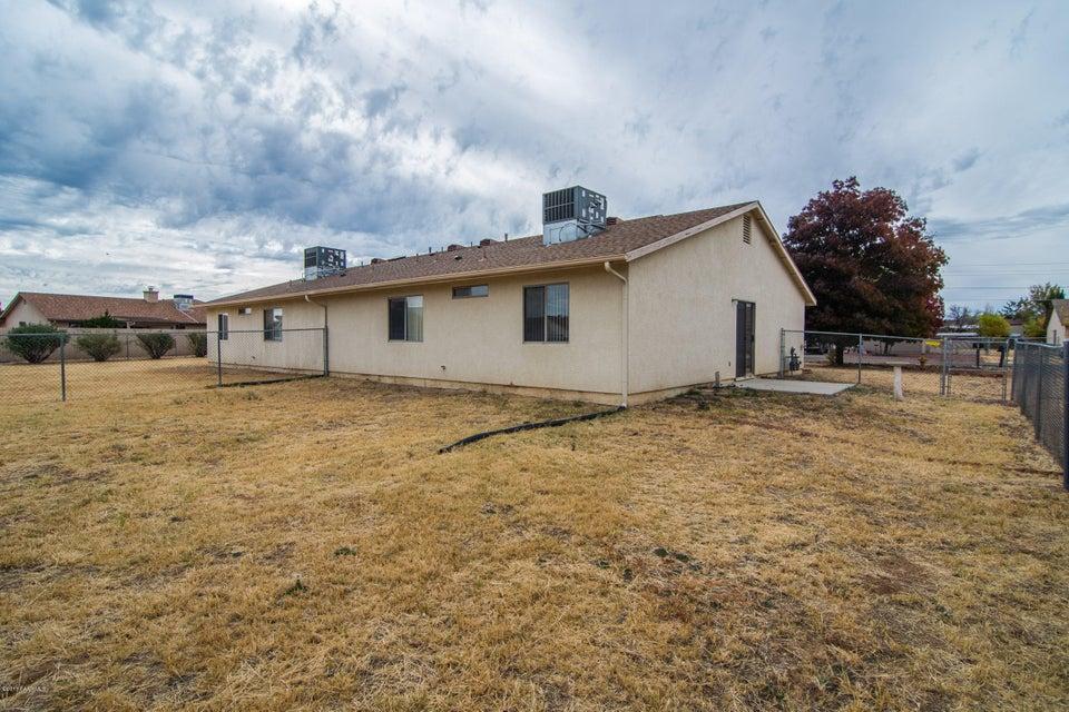 4565 N Carla Vista Drive Prescott Valley, AZ 86314 - MLS #: 1007962