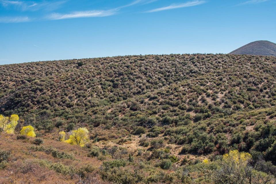 11153 E Rocky Hill Road Dewey-Humboldt, AZ 86327 - MLS #: 1007964