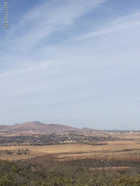 0 No Name K3 Road Dewey-Humboldt, AZ 86327 - MLS #: 1007956