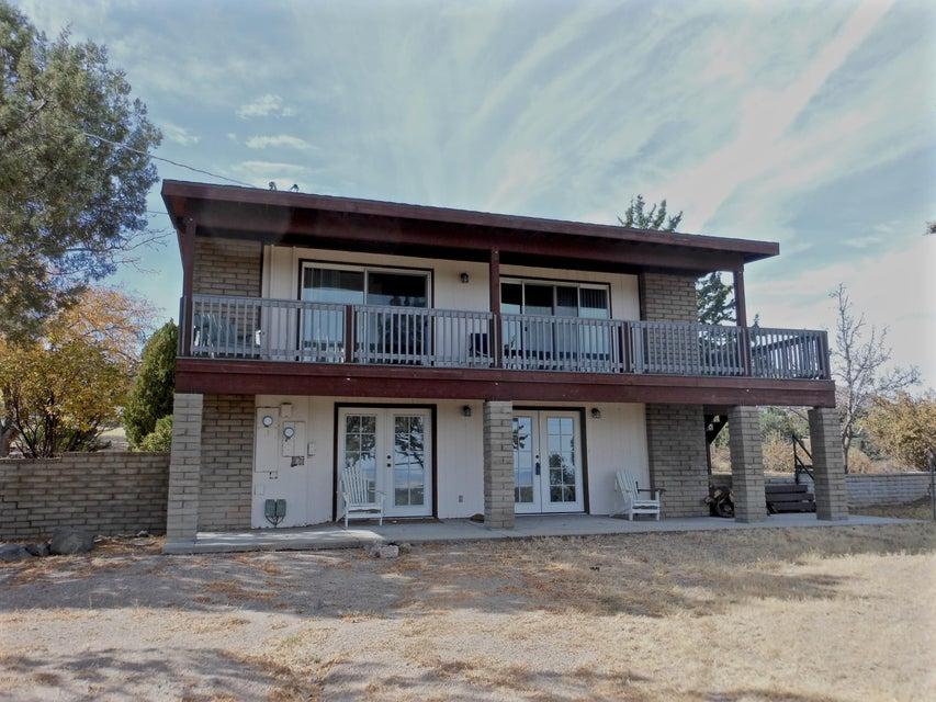 2625 W Rainmaker Prescott, AZ 86305 - MLS #: 1007969