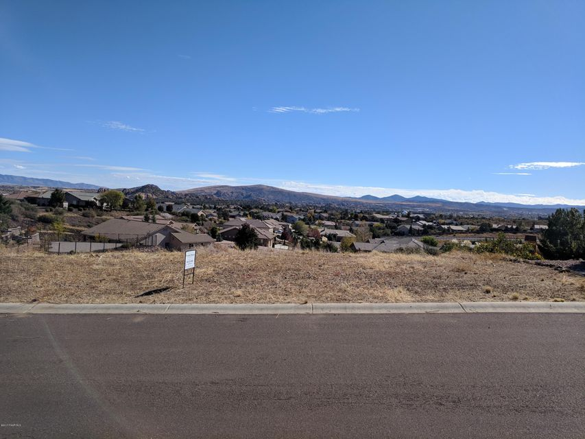 5970 Symphony Drive Prescott, AZ 86305 - MLS #: 1007971