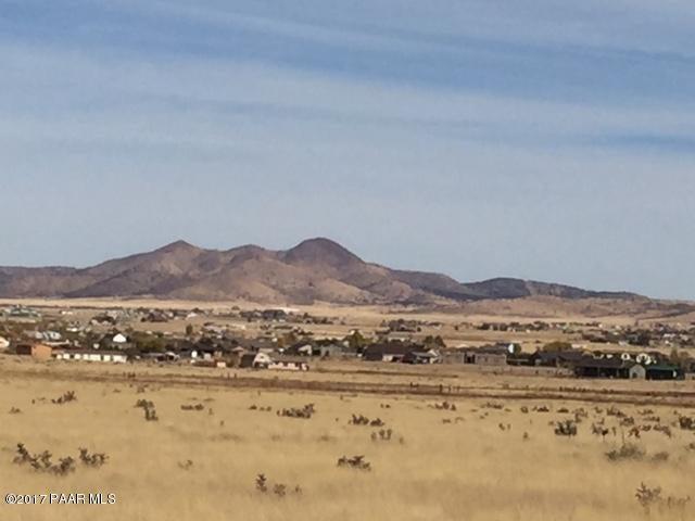 0 N Viewpoint Drive Prescott Valley, AZ 86315 - MLS #: 1007743