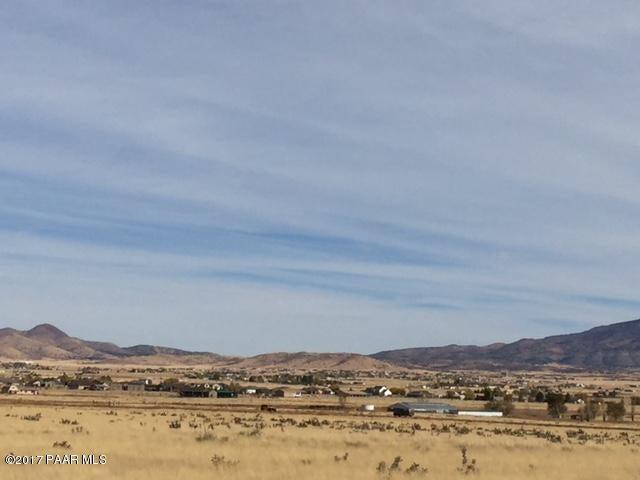 0 N Viewpoint Drive Prescott Valley, AZ 86315 - MLS #: 1007740