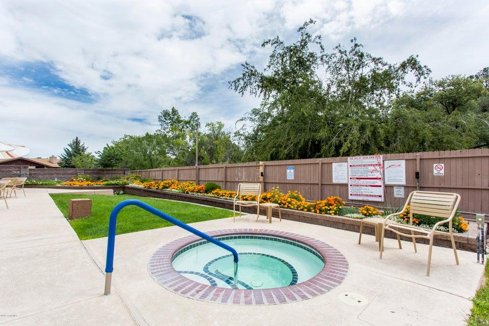 615 Cricket Circle Prescott, AZ 86301 - MLS #: 1007982