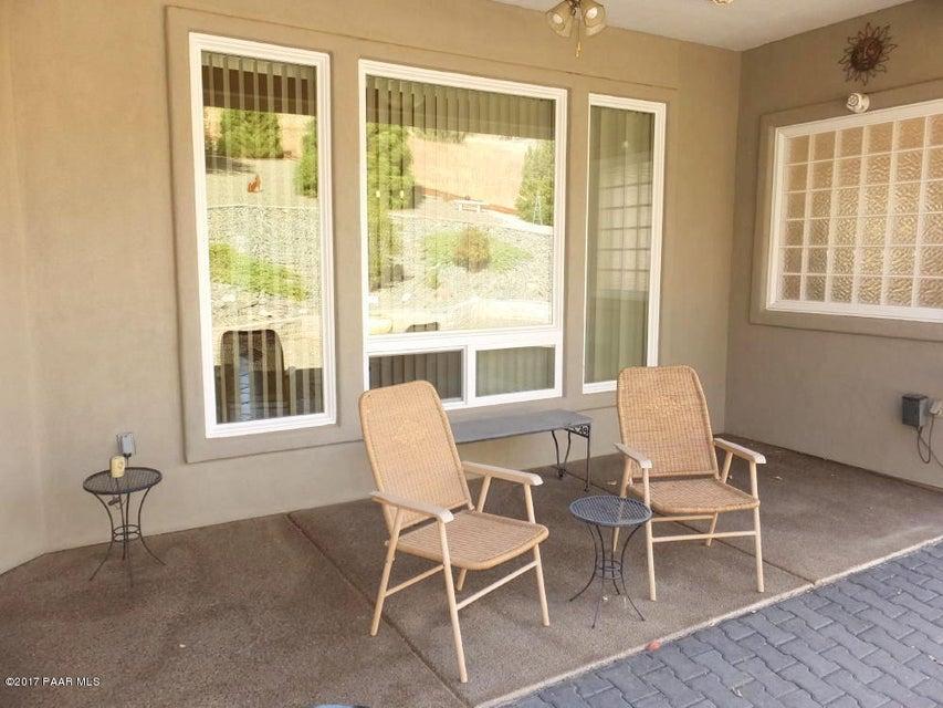 11338 E Manzanita Trail Dewey-Humboldt, AZ 86327 - MLS #: 1007989