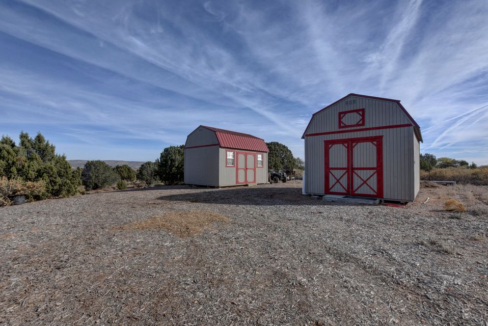 23000 N Post Road Paulden, AZ 86334 - MLS #: 1008025