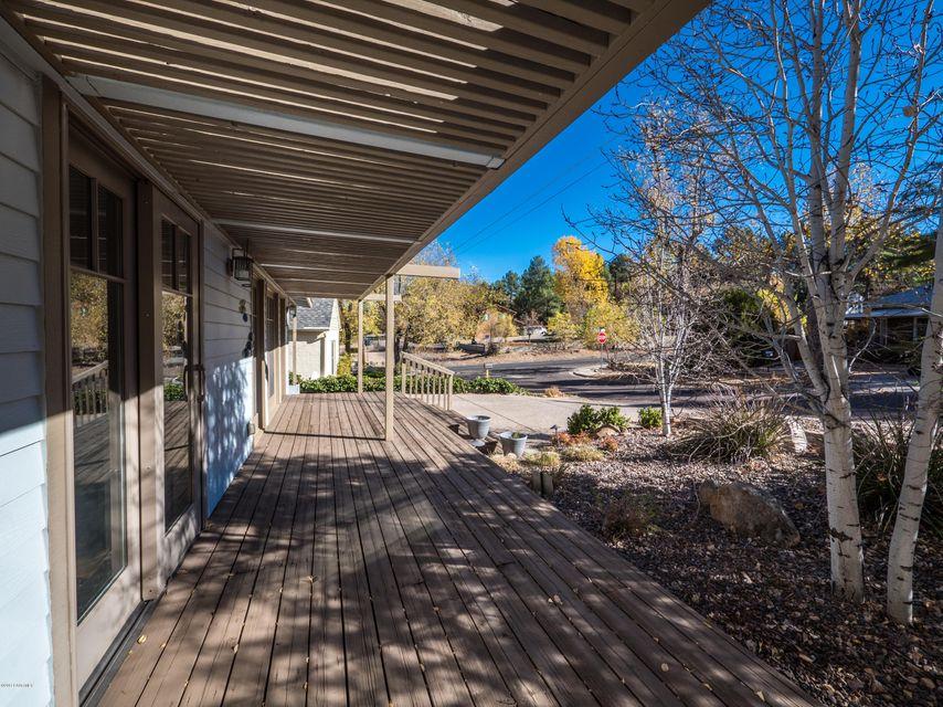 510 Hill Avenue Prescott, AZ 86303 - MLS #: 1007999