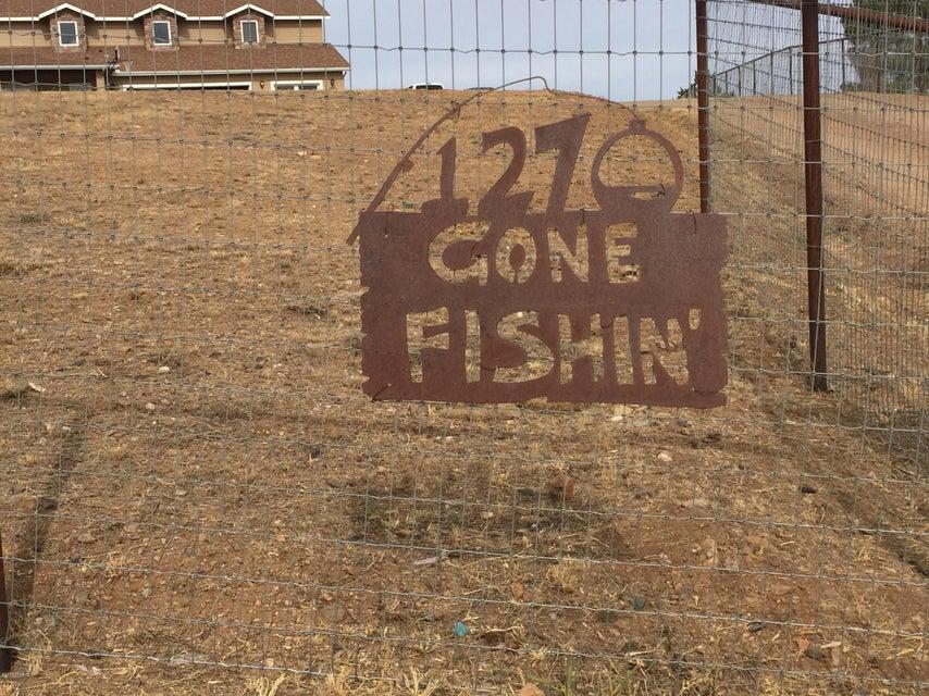 1270 S Gone Fishin' Road Dewey-Humboldt, AZ 86327 - MLS #: 1002988