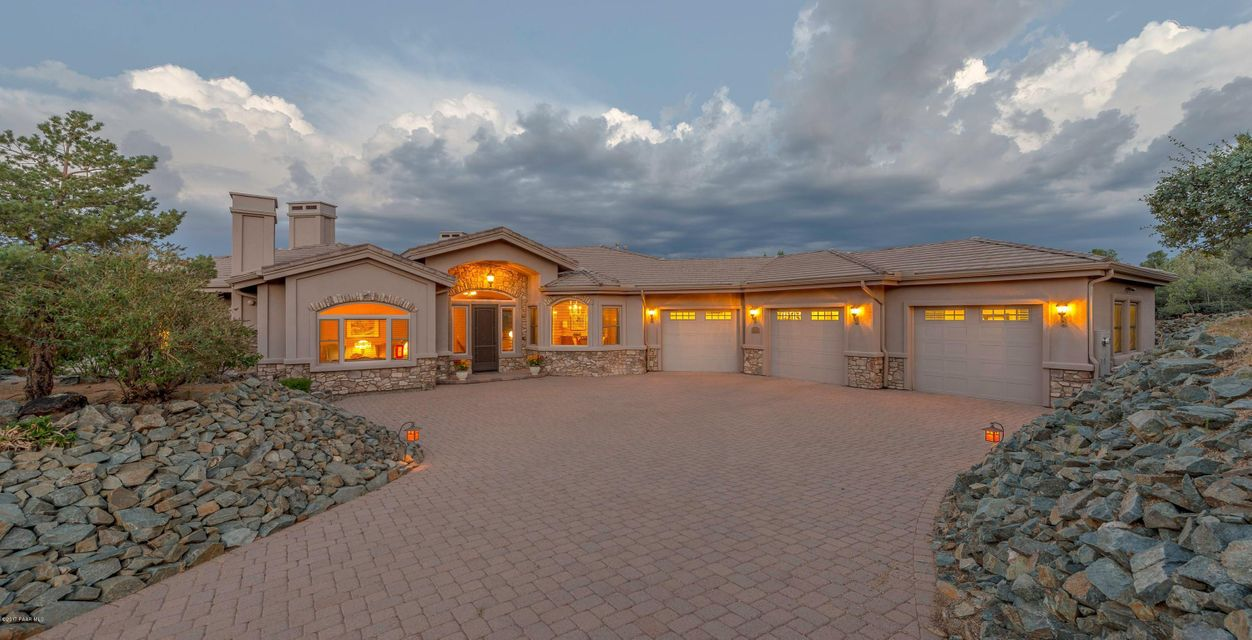 461  Rockrimmon Circle, Prescott, Arizona
