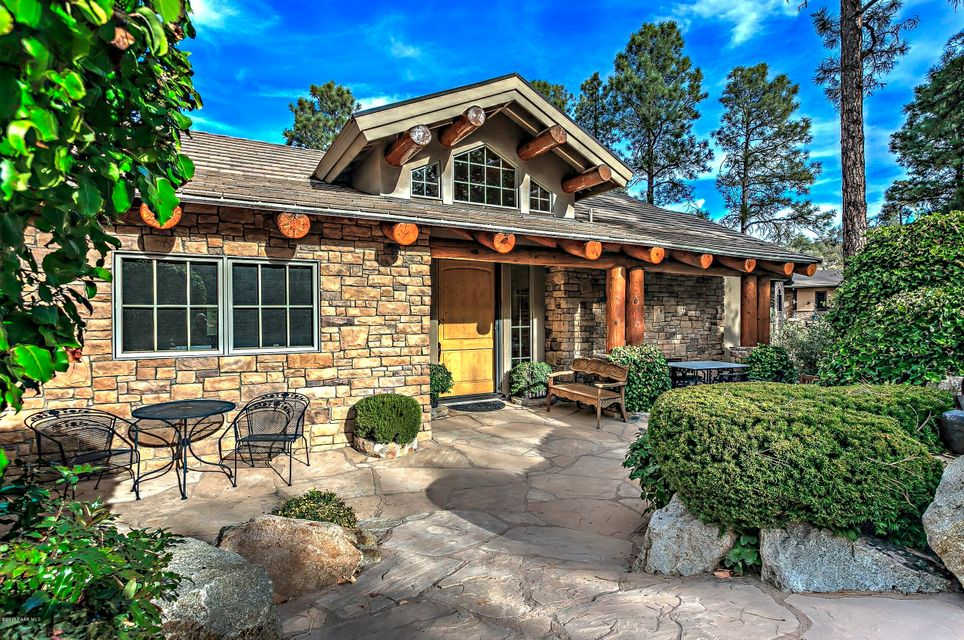 572 Lodge Trail Circle Prescott Az 86303 Mls 1008010