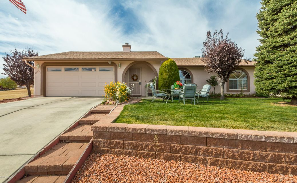 4672 N Custer Circle, Prescott Valley Az 86314