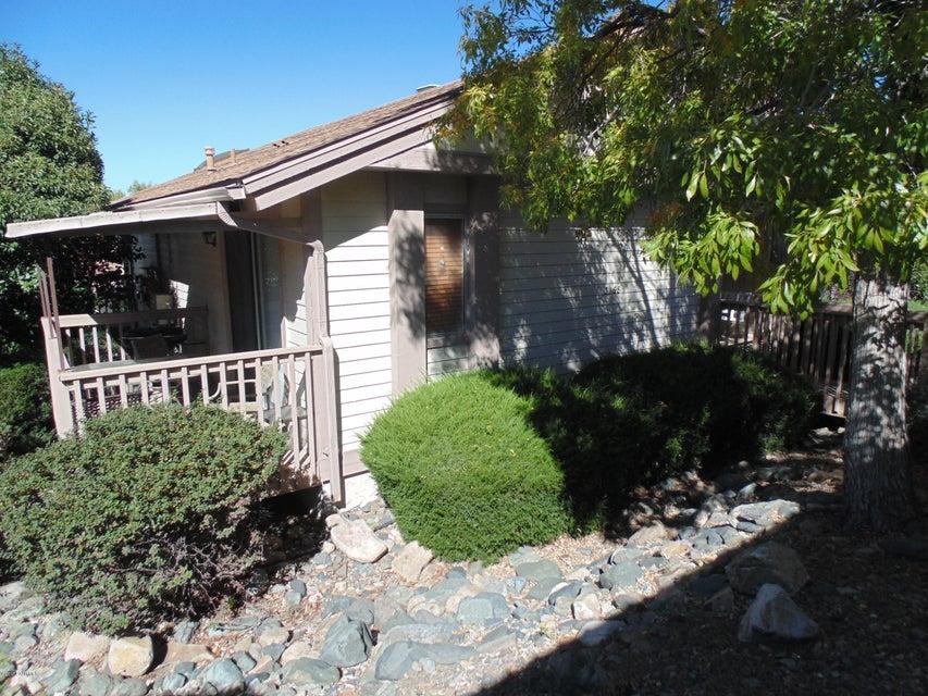 3168 Shoshone Drive Unit E10 Prescott, AZ 86301 - MLS #: 1008026
