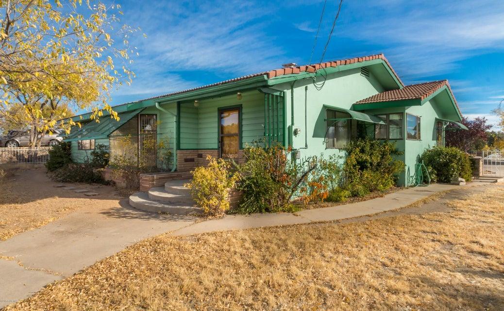 1219  Willow Creek Road, Prescott Az 86301