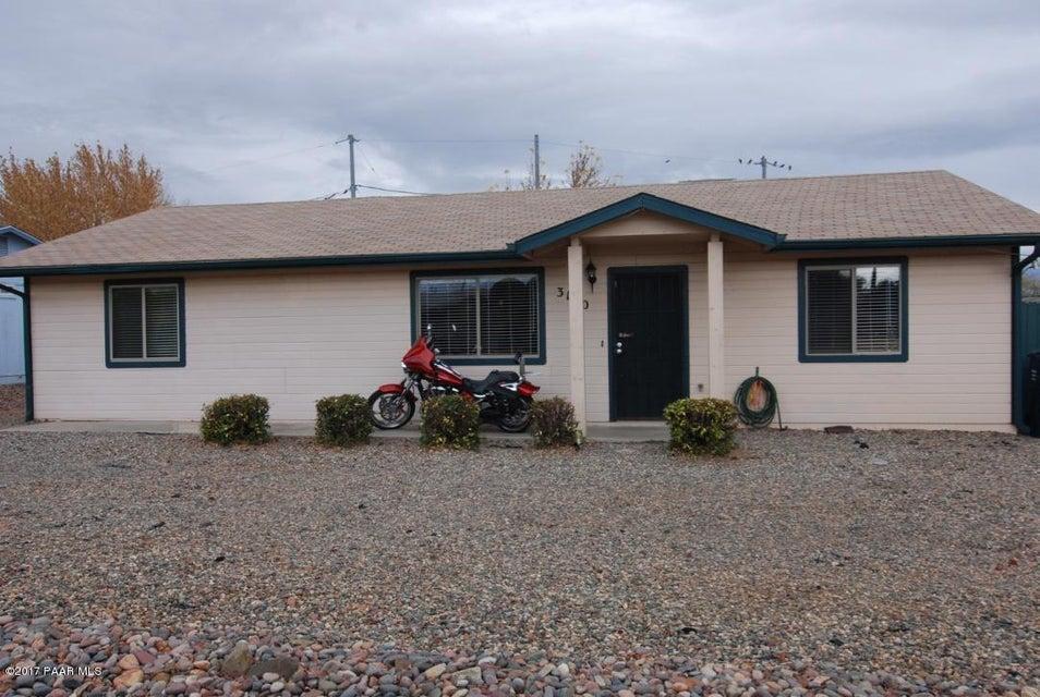 3160 N Greg Drive, Prescott Valley Az 86314