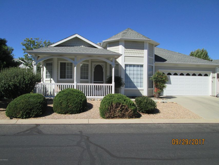1777 E Mulberry , Prescott Valley Az 86314