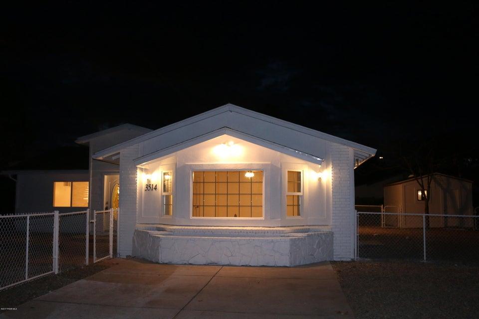 3514 N Tani Road, Prescott Valley Az 86314