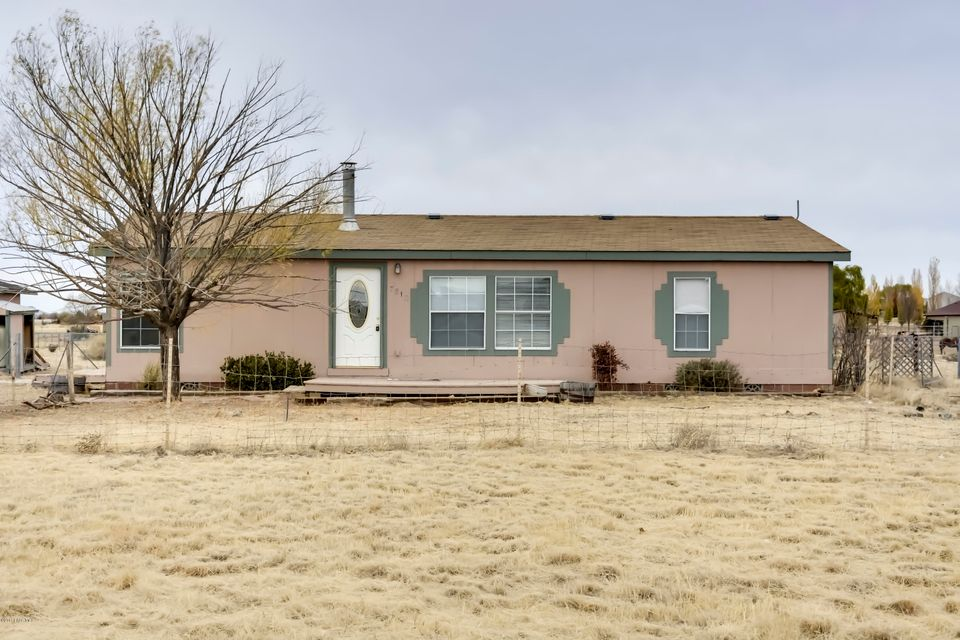 7810 E Lily Canyon Drive, Prescott Valley Az 86315