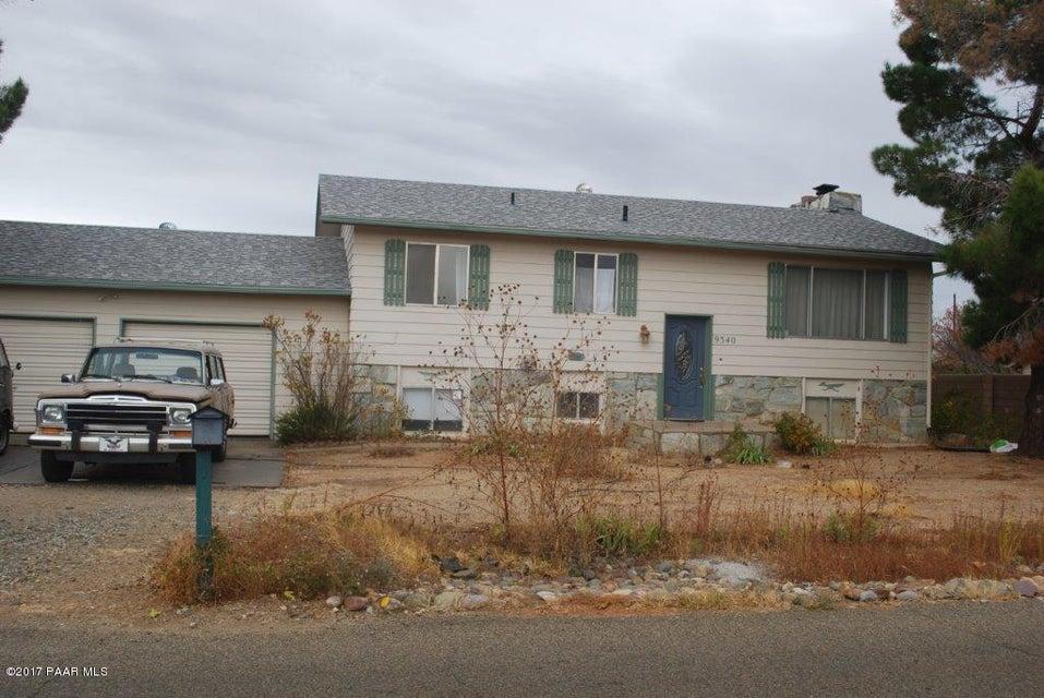 9340 E Rancho Vista Drive, Prescott Valley Az 86314