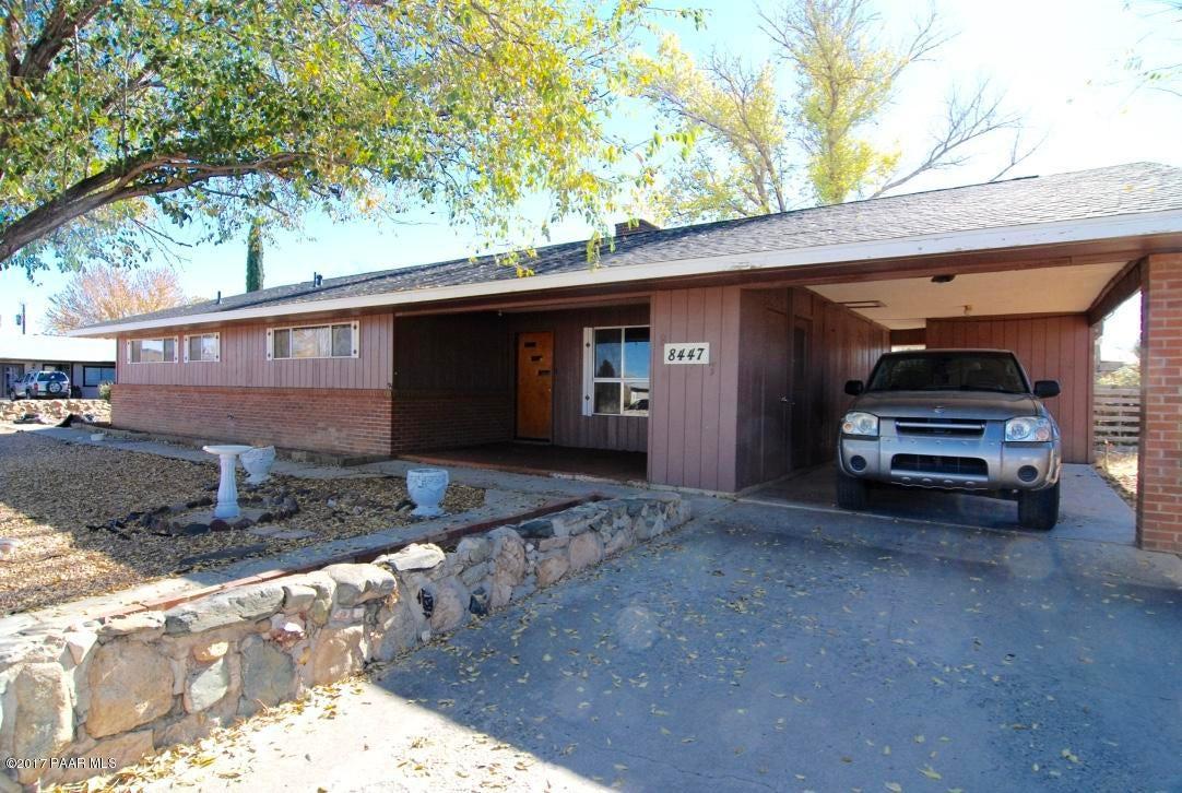 8447 E Lakeshore Drive, Prescott Valley Az 86314
